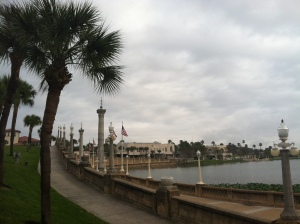 Florida, dahling, you're gorgeous.