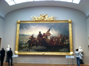 And then we saw this painting. It's kind of famous.